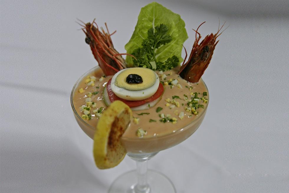 Gastronomie Restaurant Allamanda